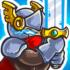 Kingdom Defense 2: Sword Hero 1.4.1 دانلود بازی دفاع پادشاهی 2 اندروید + مود