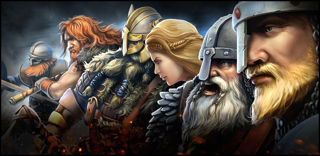 دانلود I, Viking 1.16.5.41163 – بازی من وایکینگ اندروید