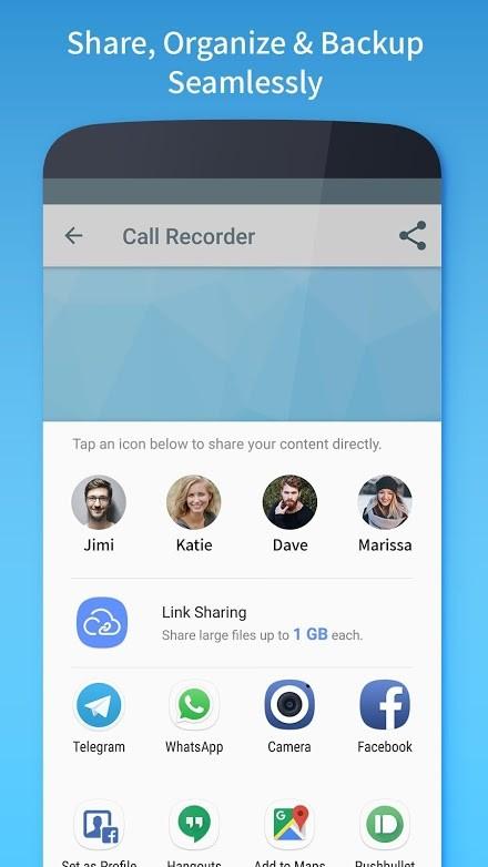 Call Recorder – Automatic Premium 1.1.231 ضبط تماس خودکار اندروید