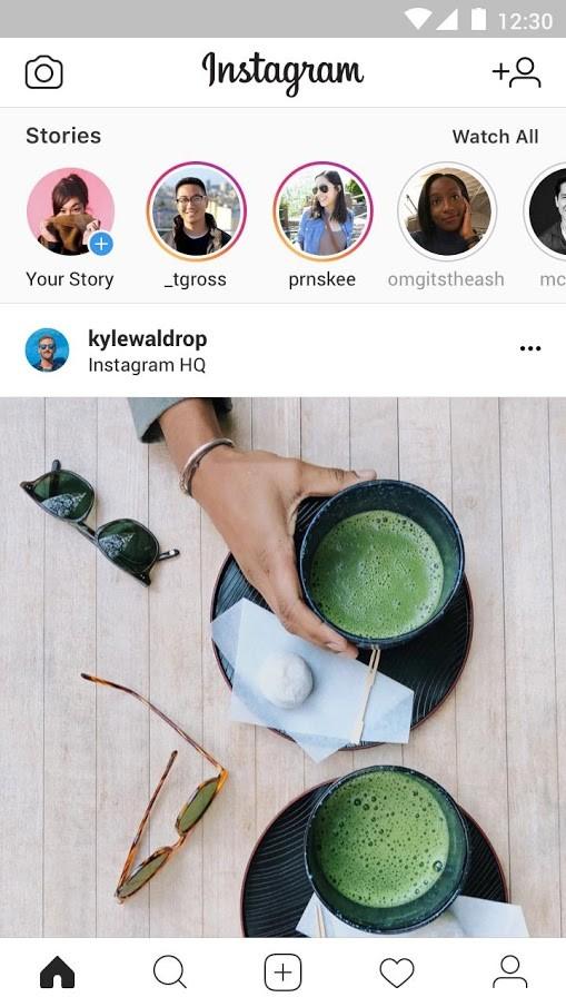 دانلود Instagram Lite 67.0.0.0.51 – برنامه اینستاگرام لایت برای اندروید