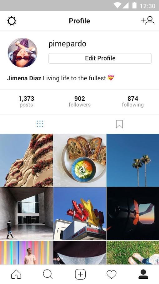 Instagram Lite 48.1.0.0.65 دانلود برنامه اینستاگرام لایت برای اندروید