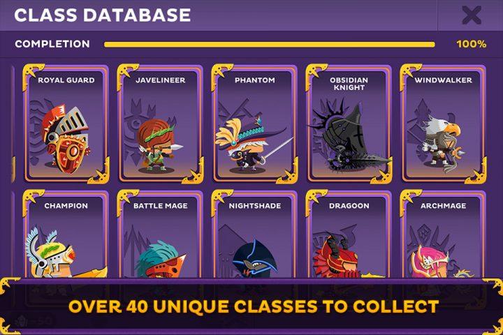 King's League: Odyssey 1.1.1 دانلود بازی اتحاد پادشاه اندروید + دیتا