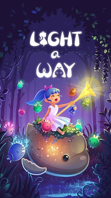 Light a Way 1.10.0 دانلود بازی روشن کردن مسیر اندروید