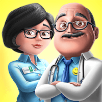 My Hospital 1.1.73 دانلود بازی ساخت و مدیریت بیمارستان اندروید + مود