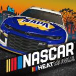 NASCAR Heat Mobile 3.1.0 دانلود بازی ماشین سواری اندروید + مود