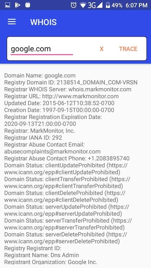 دانلود Network Manager Pro 18.5.5 برنامه مدیریت شبکه اندروید