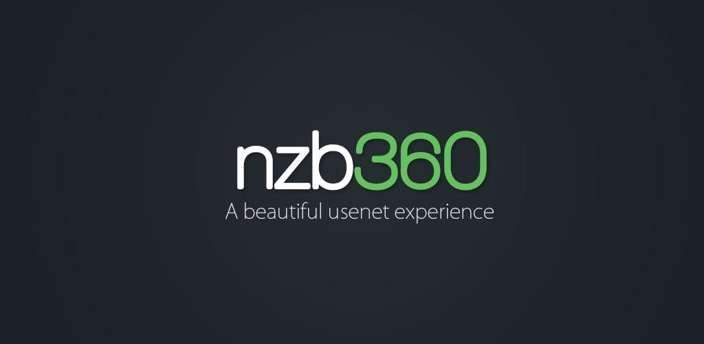 nzb360 Pro 12.3.1 دانلود بهترین نرم افزار مدیریت یوزنت اندروید