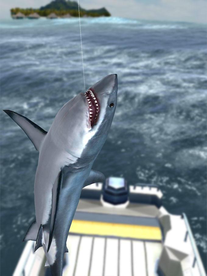 Monster Fishing 2019 0.1.86 دانلود بازی ماهیگیری اندروید + مود