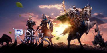 دانلود Rise of the Kings 1.8.0 بازی قیام پادشاهان اندروید
