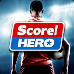 دانلود Score Hero 2.75 بازی فوتبال سبک جدید اندروید + مود