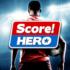 دانلود Score! Hero 2.32 – بازی فوتبال سبک جدید اندروید + مود