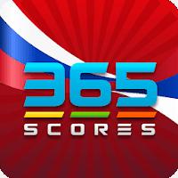 دانلود 365Scores Premium 6.8.9 – برنامه نتایج زنده فوتبال برای اندروید