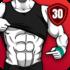 دانلود Six Pack in 30 Days Pro 1.0.20 برنامه سیکس پک در 30 روز