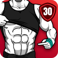 Six Pack in 30 Days – Abs Workout Pro 1.0.11 شکم شش تکه در 30 روز