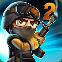 Tiny Troopers 2: Special Ops 1.4.8 دانلود بازی سربازان کوچک 2 اندروید + مود