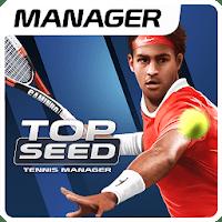 TOP SEED Tennis 2.35.3 دانلود بازی تنیس اندروید + مود