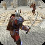 دانلود Vikings Arena 2.6.0 بازی جنگ وایکینگ ها اندروید + مود