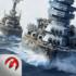 World of Warships Blitz 2.1.0 دانلود بازی نبرد کشتی های جنگی اندروید