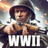 دانلود World War Heroes 1.19.1 بازی قهرمانان جنگ جهانی اندروید + مود