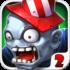 دانلود Zombie Diary 2: Evolution 1.2.4 بازی خاطرات زامبی 2 اندروید + مود