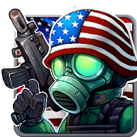 Zombie Diary 1.3.0 دانلود بازی خاطرات زامبی اندروید + مود