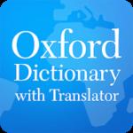 دانلود Оxford Dictionary with Translator Premium 4.0.217 – دیکشنری و مترجم آکسفورد اندروید