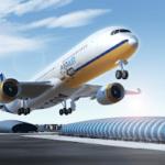 دانلود Airline Commander 1.3.7 بازی خلبانی هواپیمای مسافربری + مود