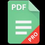 All PDF Pro 2.0.1 دانلود برنامه باز کردن، تبدیل و ابزار پی دی اف اندروید