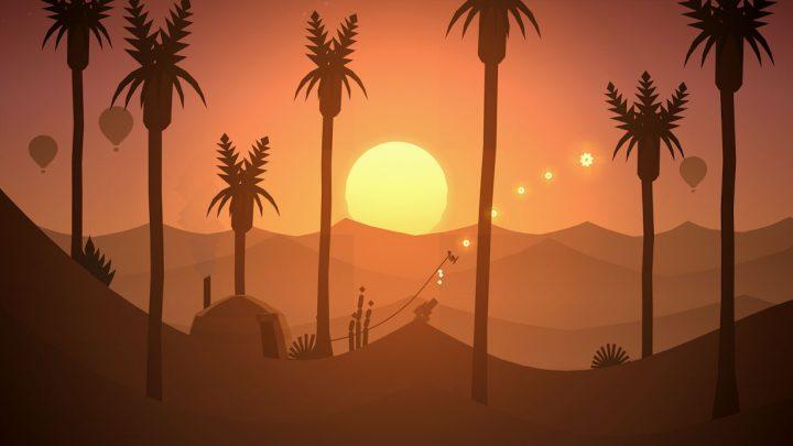 دانلود Alto's Odyssey 1.0.10 بازی اکشن خارق العاده ادیسه آلتو اندروید + مود