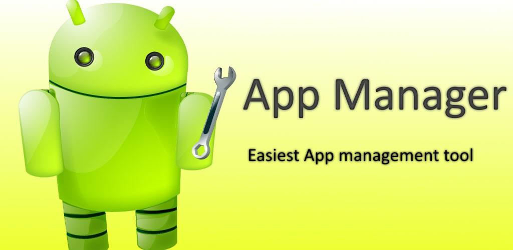 دانلود App Manager Pro 4.95 مدیریت آسان و پیشرفته برنامه های اندروید