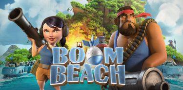 Boom Beach 37.81 دانلود بازی استراتژیک بوم بیچ اندروید