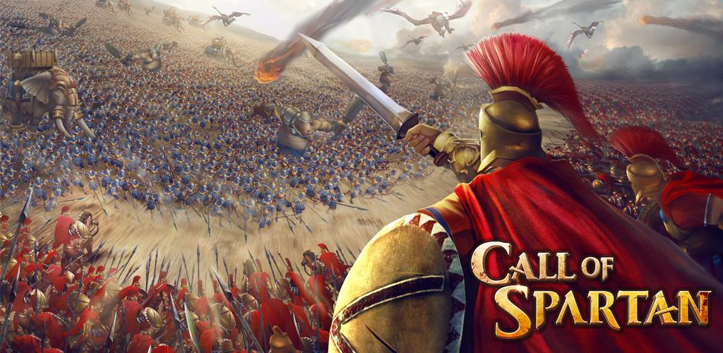 Call of Spartan 3.1.7 دانلود بازی ندای اسپارتان اندروید