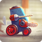 CATS: Crash Arena Turbo Stars 2.15.1 دانلود بازی ربات جنگی اندروید