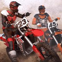 Clan Race 1.3.0 دانلود بازی موتور مسابقه ای اندروید + دیتا