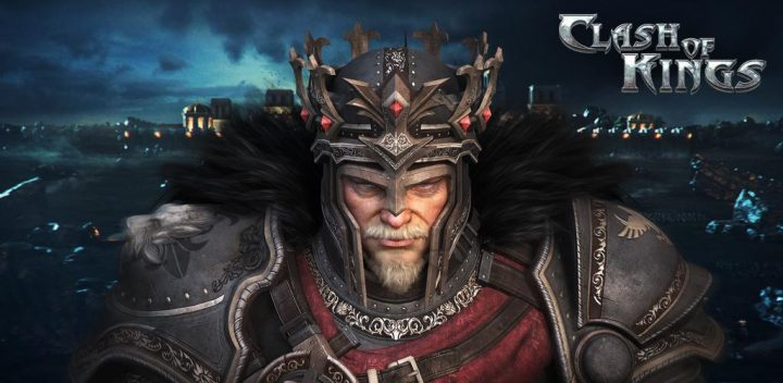 Clash of Kings 3.46.0 دانلود بازی نبرد پادشاهان اندروید