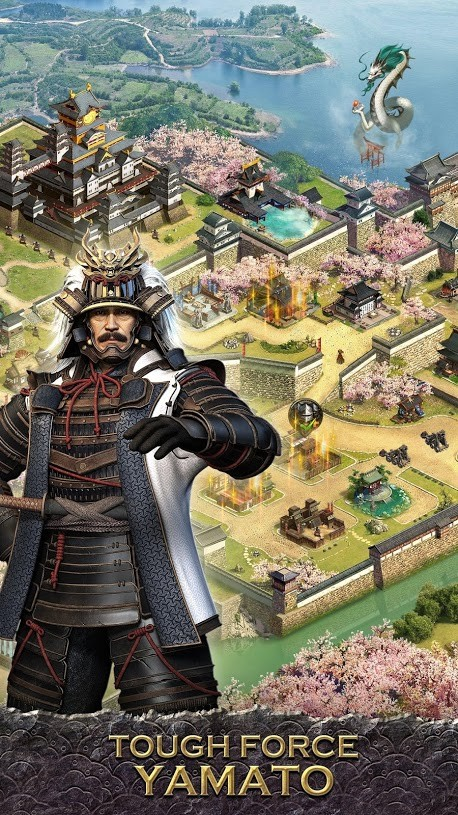 Clash of Kings 4.21.0 دانلود بازی کلش اف کینگز نبرد پادشاهان