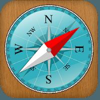 Compass Coordinate Pro 3.85 دانلود قطب نما با GPS اندروید