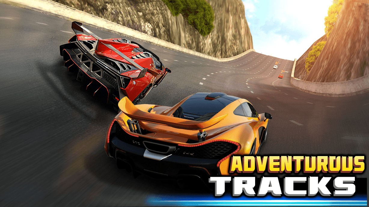 Need for Speed Most Wanted MOD APK 1 3 128 (Unlimited All) +