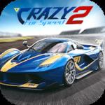 دانلود Crazy for Speed 2 3.5.5016 بازی دیوانه سرعت 2 اندروید + مود