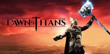 Dawn of Titans 1.29.0 دانلود بازی طلوع تایتان ها اندروید + مود + دیتا