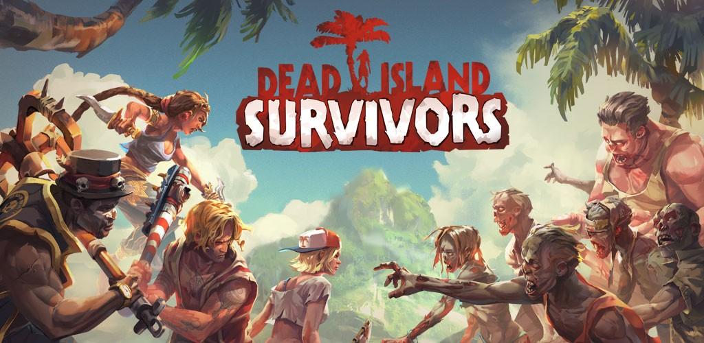 Dead Island: Survivors 1.0 دانلود بازی جزیره مرگ بازماندگان اندروید + دیتا