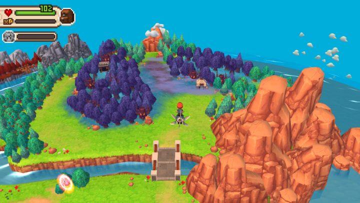 دانلود Evoland 2 1.5.0 بازی نقش آفرینی ایولند 2 اندروید