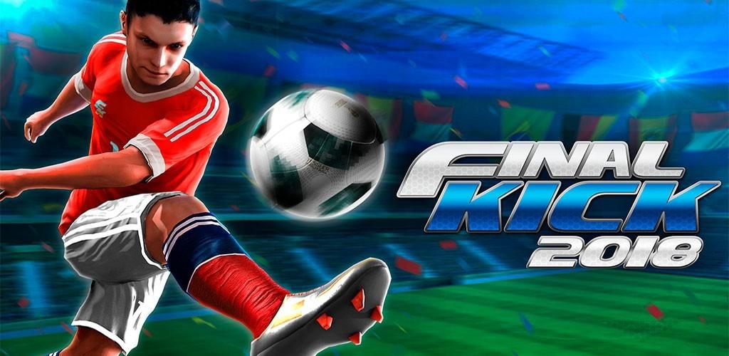دانلود Final kick 9.1.4 بازی پنالتی و ضربه ایستگاهی اندروید + مود