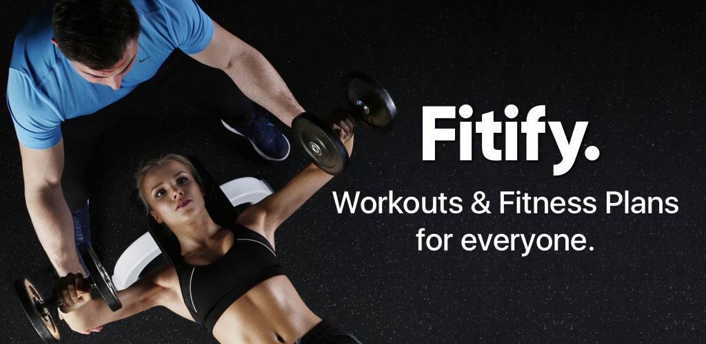 دانلود برنامه ورزشی تناسب اندام