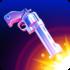 Flip the Gun – Simulator Game 1.2 دانلود بازی شلیک تفنگ اندروید + مود