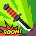 دانلود Flippy Knife 1.9.9 بازی اکشن پرتاب چاقو اندروید + مود