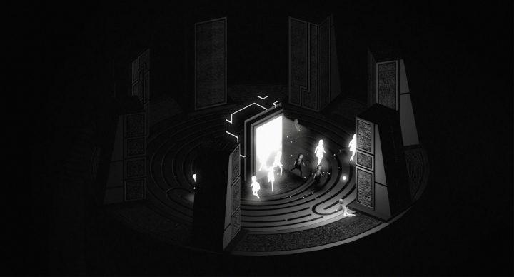 دانلود FRACTER 1.1.1 – بازی معمایی نور و انعکاس اندروید + دیتا