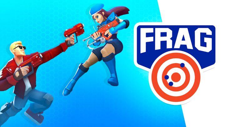 FRAG Pro Shooter 1.1.2 دانلود بازی اکشن قتل عمد اندروید