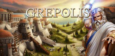 دانلود Grepolis 2.199.0 بازی استراتژیک یونان باستان اندروید
