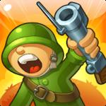 دانلود Jungle Heat 2.1.5 بازی رهبری ارتش در جنگل اندروید